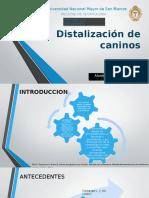 DISTALIZACION DE CANINOS KARLA VALDEZ.pptx