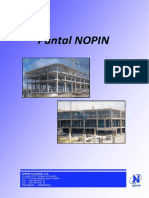 Manual Puntal Nopin