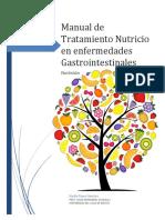 Manual de formulas en nutricion