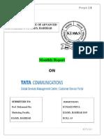 Monthly Report (Kumari Priya ).docx