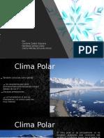 Clima Polar 2.0
