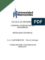 Trabajo Practico Metodologia y Docencia Planificacion
