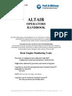 Altair Operators Handbook1