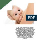 Infecciones Del Sistema Nervioso Central en Pediatria Abril Rodriguez