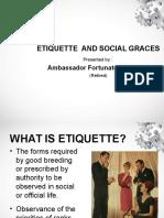 Etiquette and Social Graces.ppt