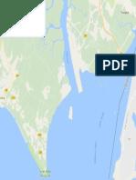 PTP Google Map