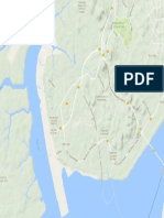 PTP Google Map Terrain