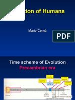 38-Evolution-of-Humans.ppt