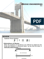 SE1 Bridge Engineering_Lecture 1