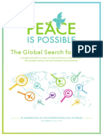 Peace is Possible Scavenger Hunt Action Guide_A4_EN