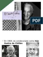 ppt Nicanor Parra