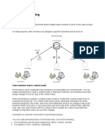 Revit Worksharing White Paper