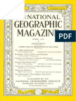 The spell of Romania. National Geographic 65-4 - Apr. 1934