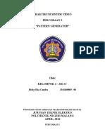 2. DEC - Laporan Praktikum Pattern Generator