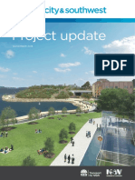 Sydney Metro Project Overview November 2015