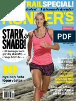 Runner's World nr 9 2016
