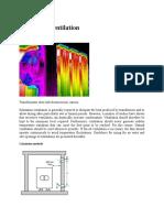 Substation ventilation.docx