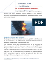 228OD-007-Crude Calamities - The Biggest Offshore Oil Spill Disasters
