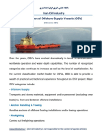571OF-011-Classification for Offshore Supply Vessels(OSV)-ABS