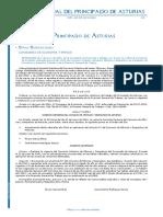 Convenio Oficinas y Despachos Asturias