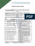 Informe de Observacion Entrega Autoclave Hospital Lorena