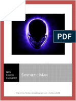 Synthetic Man