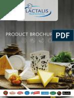Lactalis Food Service Brochure 2016