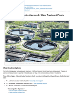 Electrical-Engineering-portal.com-Electrical Distribution Architecture in Water Treatment Plants