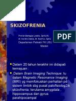 Dr. Ira Skizofrenia