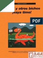 El Yeti y Otros Bichos Vaya Timo - Carlos Chorda