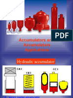 Accumlators
