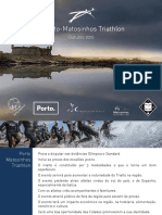 160505 - Apresentacao Porto Triathlon
