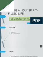 LIVING A HOLY SPIRIT-FILLED LIFE.pptx