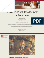 A History of Pharmacy in Pictures