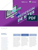 WeDoLogos - Redesign de Sites - o Guia Definitivo