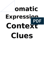 Idioatic Expression.docx