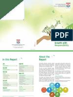 HPCL SustainabilityReport 2014-15