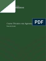 UC 1 - Ambientação Em EaD - Plano de Estudo