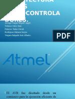 Arquitectura Micro controladores