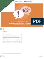 RD - [Educação] - A Importância Do Relacionamento Com o Público-Alvo Nas Instituições