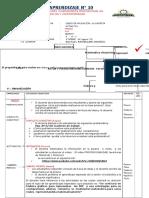 Sesion-competencia y Confraternidad Aplicando a La MIP- Cuaderno de Trabajo -5toABC -Pedro