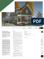 Cottonwood+Cottage plan complet