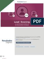 RD - [Leads] - Lead Scoring - O Caminho Para Vender de Forma Previsível e Escalável