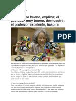 El profesor bueno, explica_ el profesor muy bueno, demuestra_ el profesor excelente, inspira.pdf