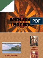 English Legends 1