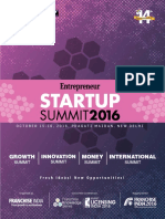 Start-up Summit 2016