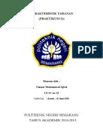 Yanuar M Iqbal LT-1C Job 11