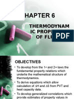 Thermo Thermodynamic Properties