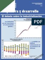 Revista_361 - El Debate Sobre La Industrialización