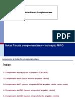 MM NFs Complementares Impostos v2